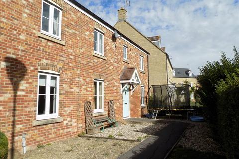 4 bedroom semi-detached house for sale - Charmind Walk, Winterbourne Road, Haydon End, Swindon, SN25