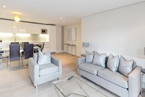 3 bedroom apartment to rent - Three Bedroom | Two Bathroom | Portered Apartment | Merchant Square | W2