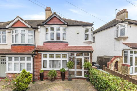 3 bedroom semi-detached house for sale - De Frene Road London SE26