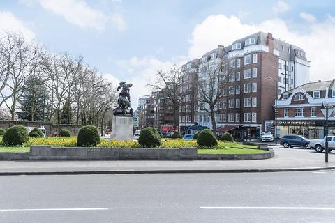 1 bedroom flat to rent - Park Road, London, NW8