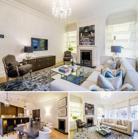 3 bedroom flat to rent - Duke Street, Mayfair, W1K