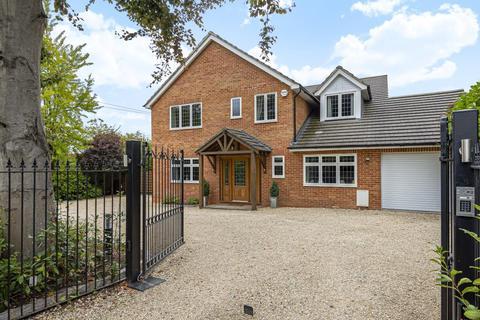 5 bedroom detached house to rent - Virginia Water, Surrey, TW20