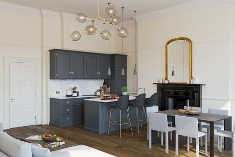 1 bedroom flat for sale - 37 Brunswick Square, Hove, East Sussex, BN3