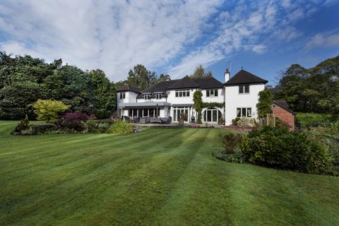 4 bedroom detached house for sale - Keepers Road, Little Aston Park