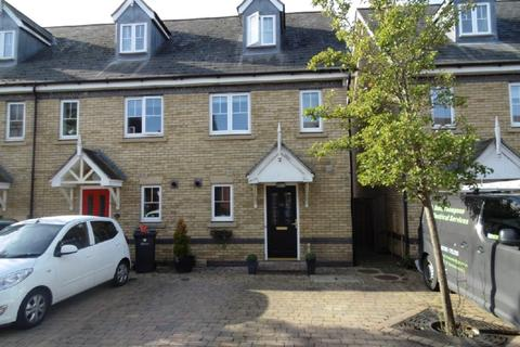 3 bedroom end of terrace house for sale - Shimbrooks, Great Leighs