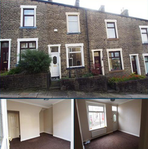 2 bedroom terraced house to rent - Moore Street, Colne