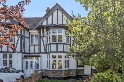 3 bedroom terraced house for sale - Pollards Hill South, Norbury