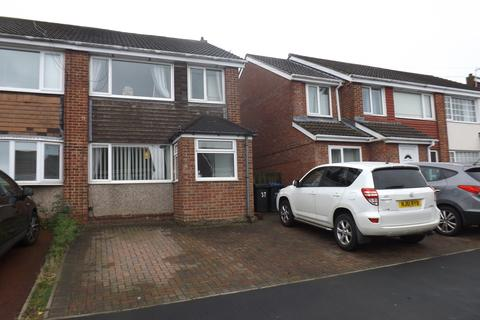 3 bedroom semi-detached house for sale - Valley View