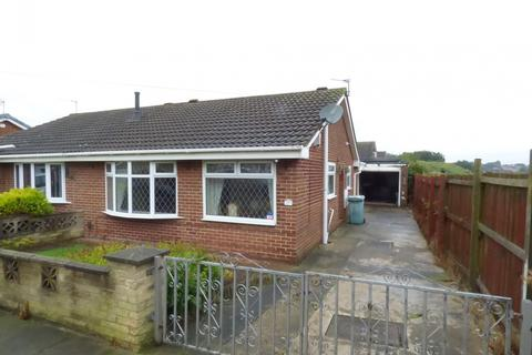 2 bedroom bungalow for sale - Avon Road, Stockton-On-Tees, TS20