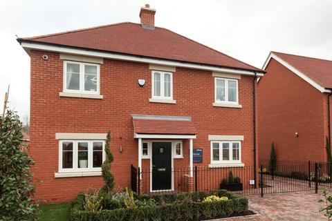 4 bedroom detached house for sale - Chiltern View, Vicarage Road, Pitstone, Bucks, LU7