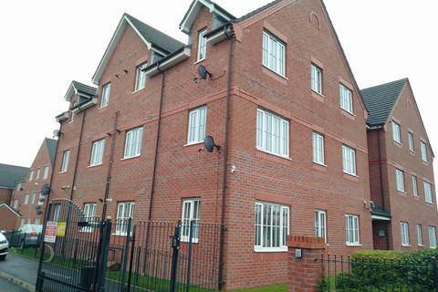 2 bedroom apartment for sale - Lloyd Road, Levenshulme M19