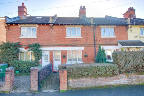 3 bedroom terraced house for sale - Victoria Road, Woolston