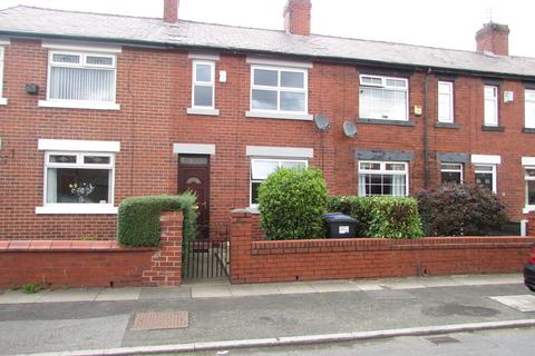 2 bedroom terraced house to rent - Prince Edward Ave, Denton, Manchester M34