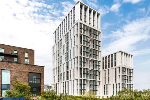 1 bedroom flat for sale - Mercer House, Battersea Park Road, Battersea, London, SW8