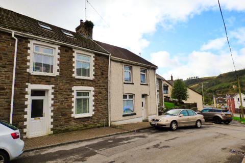 3 bedroom terraced house for sale - Nanthir Road, Blaengarw, Bridgend CF32