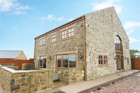 5 bedroom detached house for sale - Slack Fold Lane, Farnworth, Bolton, Greater Manchester, BL4