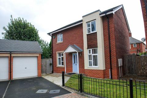 3 bedroom detached house for sale - Rowan Drive, South Shields
