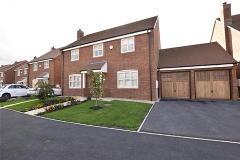 4 bedroom detached house for sale - 4 Pennycress Gardens Banady Ln, Stoke Orchard, GL52