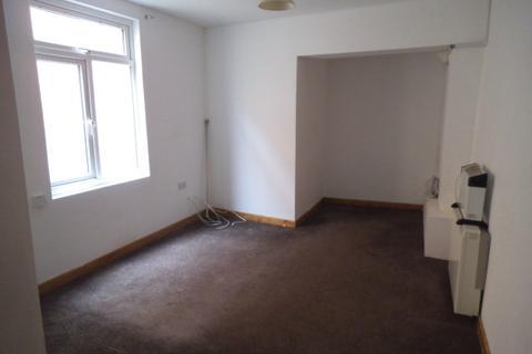 Studio to rent - Nolton Street, Bridgend CF31