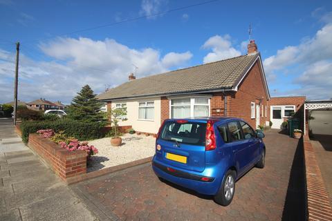 2 bedroom semi-detached bungalow for sale - Cragside, Whitley Lodge, Whitley Bay, NE26 3DU