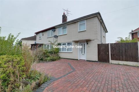 3 bedroom semi-detached house to rent - Tabley Road