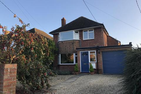 4 bedroom detached house for sale - Cumnor, Oxford, OX2