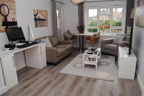 1 bedroom flat to rent - Mungo Park Drive Rainham