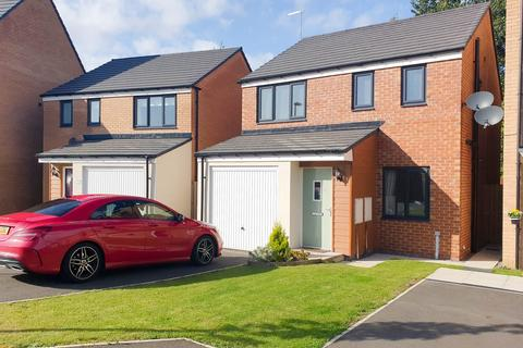 3 bedroom detached house for sale - St Annes Close, Hebburn