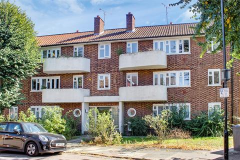 3 bedroom flat for sale - Buckley Court, Carysfort Road, Crouch End, London
