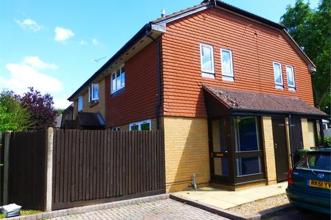 1 bedroom end of terrace house to rent - Portia Grove, Warfield, Berkshire