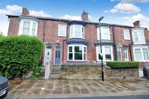 5 bedroom villa to rent - Wiseton Road, Hunters Bar, Sheffield, S11 8SB