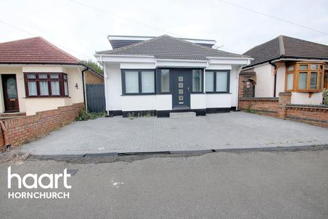 5 bedroom detached house for sale - Edison Avenue, Hornchurch