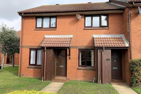 2 bedroom end of terrace house to rent - Baiter Park