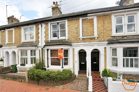 4 bedroom terraced house to rent - Mountfield Road, Tunbridge Wells, Kent, TN1