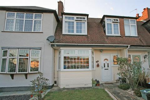 3 bedroom terraced house for sale - Hillcrest Road, Bromley, Kent