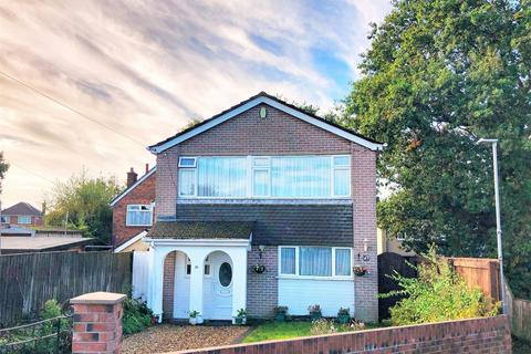 3 bedroom detached house for sale - Old Farm Road, Oakdale, POOLE, Dorset