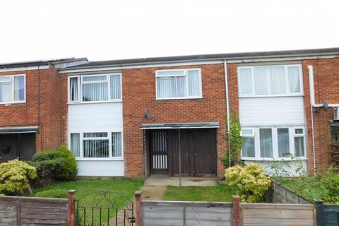 3 bedroom terraced house for sale - Junction Road, Turlin Moor, Poole, Dorset, BH16