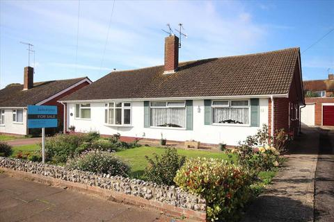 2 bedroom bungalow for sale - Quantock Road, Worthing.