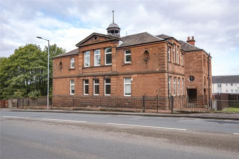 1 bedroom flat for sale - 75 Cowie Place, Wishaw, North Lanarkshire, ML2
