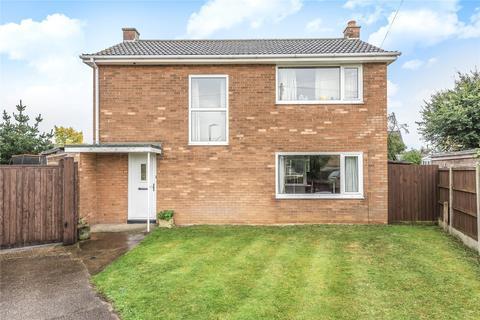 3 bedroom detached house for sale - Westerdale Road, Grantham, NG31