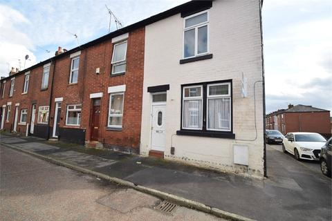 2 bedroom end of terrace house to rent - Buckingham Street, Heaviley, Stockport, Cheshire