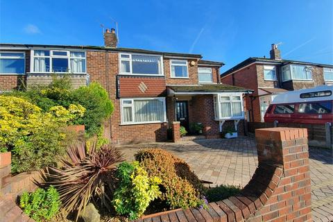 3 bedroom semi-detached house for sale - Knowsley Road, Hazel Grove, STOCKPORT, Cheshire