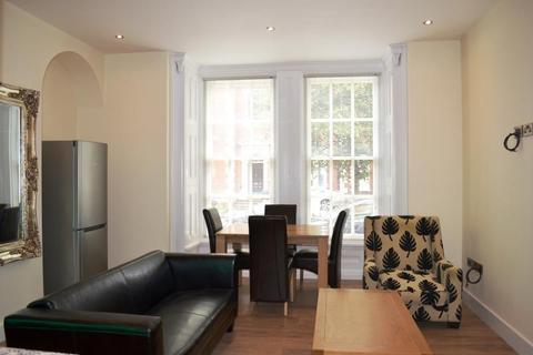 1 bedroom flat to rent - Flat 2, 6 Oxford Street, Nottingham NG1 5BH
