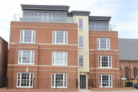 2 bedroom penthouse to rent - The Penthouse, Chapel Mews, Canterbury Road, Margate