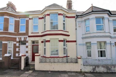 4 bedroom terraced house for sale - Mutley