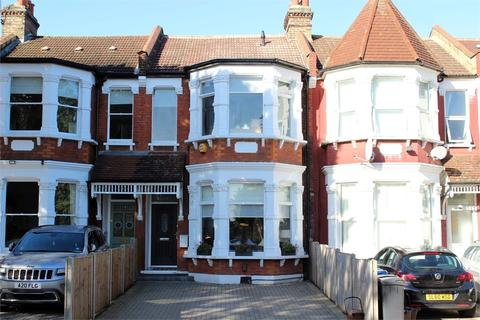 5 bedroom terraced house for sale - Palmerston Road, Bowes Park, London