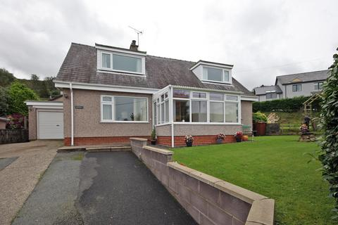 3 bedroom detached bungalow for sale - Bod Elen, Clynnogfawr, North Wales
