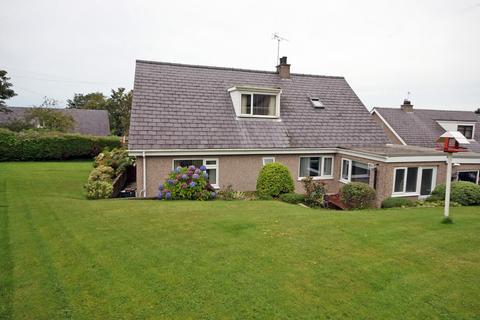 3 bedroom detached bungalow for sale - Bod Elen, Clynnogfawr, North Wales