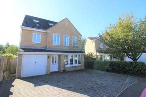 4 bedroom detached house to rent - King Cup Close, Shirebrook Park, Glossop