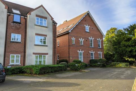1 bedroom ground floor flat to rent - Heathfield House, Water Orton
